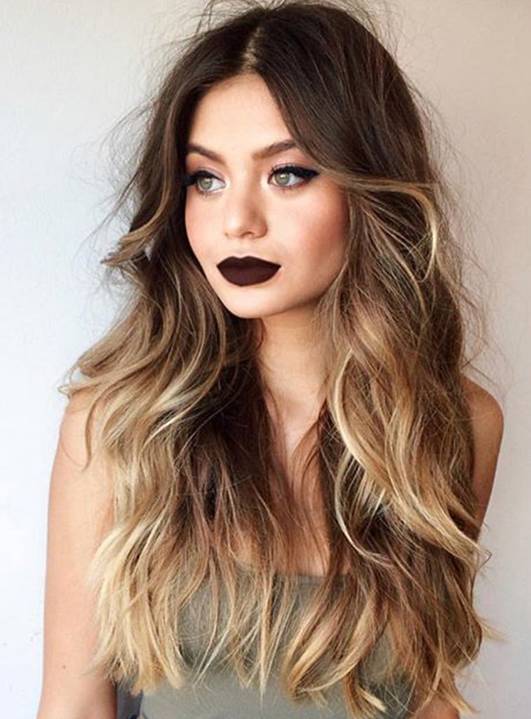 Best ideas about Ombre Hairstyles . Save or Pin 50 Ombre Hairstyles for Women Ombre Hair Color Ideas Now.