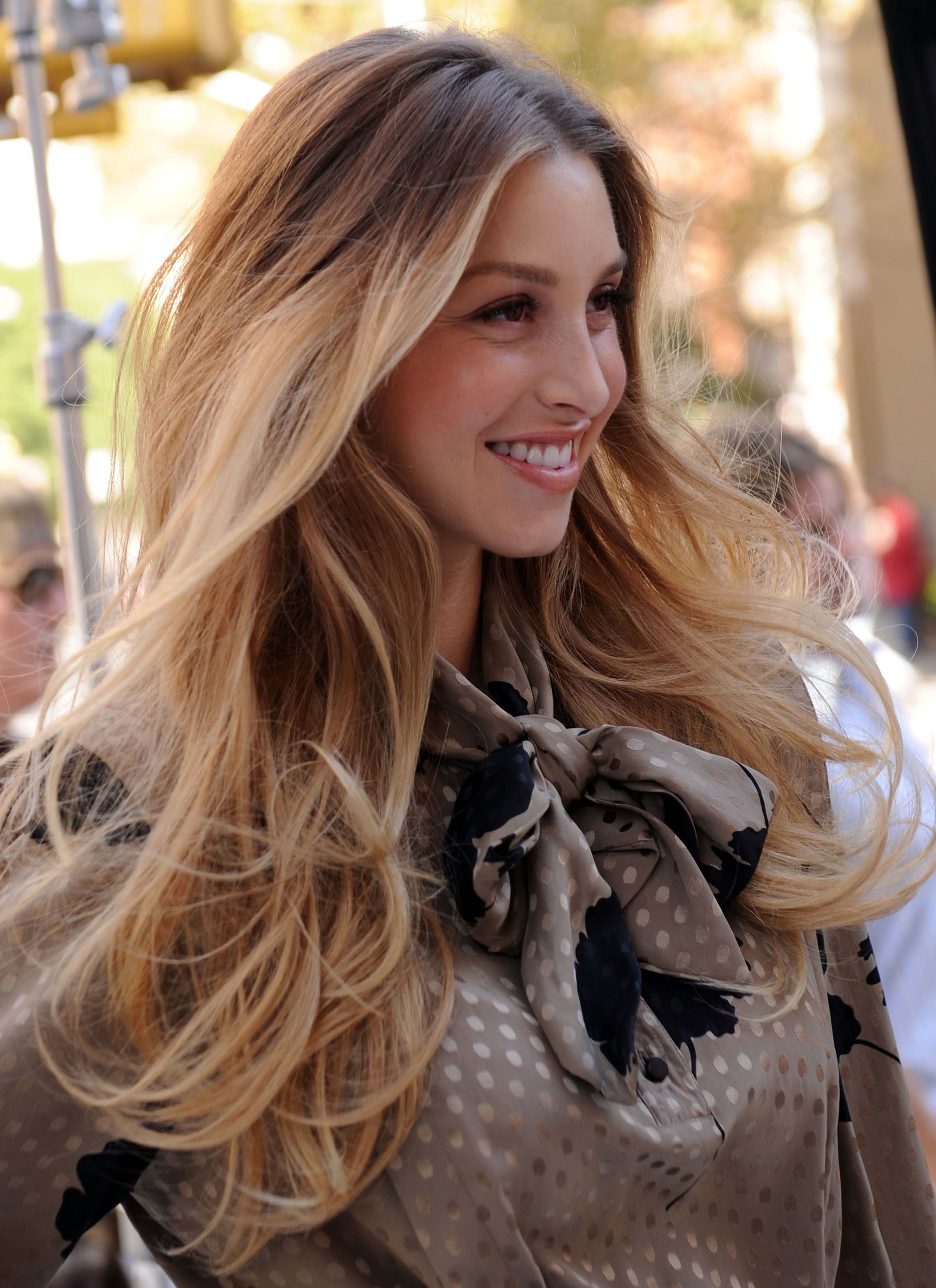 Best ideas about Ombre Hairstyles . Save or Pin Ombre Hair Color Stylish Full HD MoreWallpapers Now.