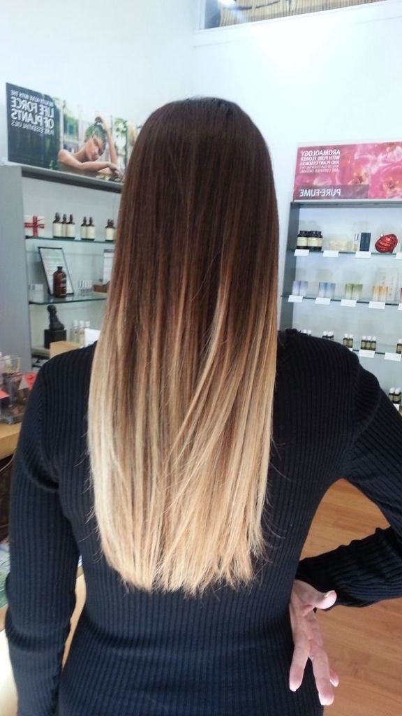 Best ideas about Ombre Hairstyles . Save or Pin 50 Hottest Ombre Hair Color Ideas for 2019 – Ombre Now.