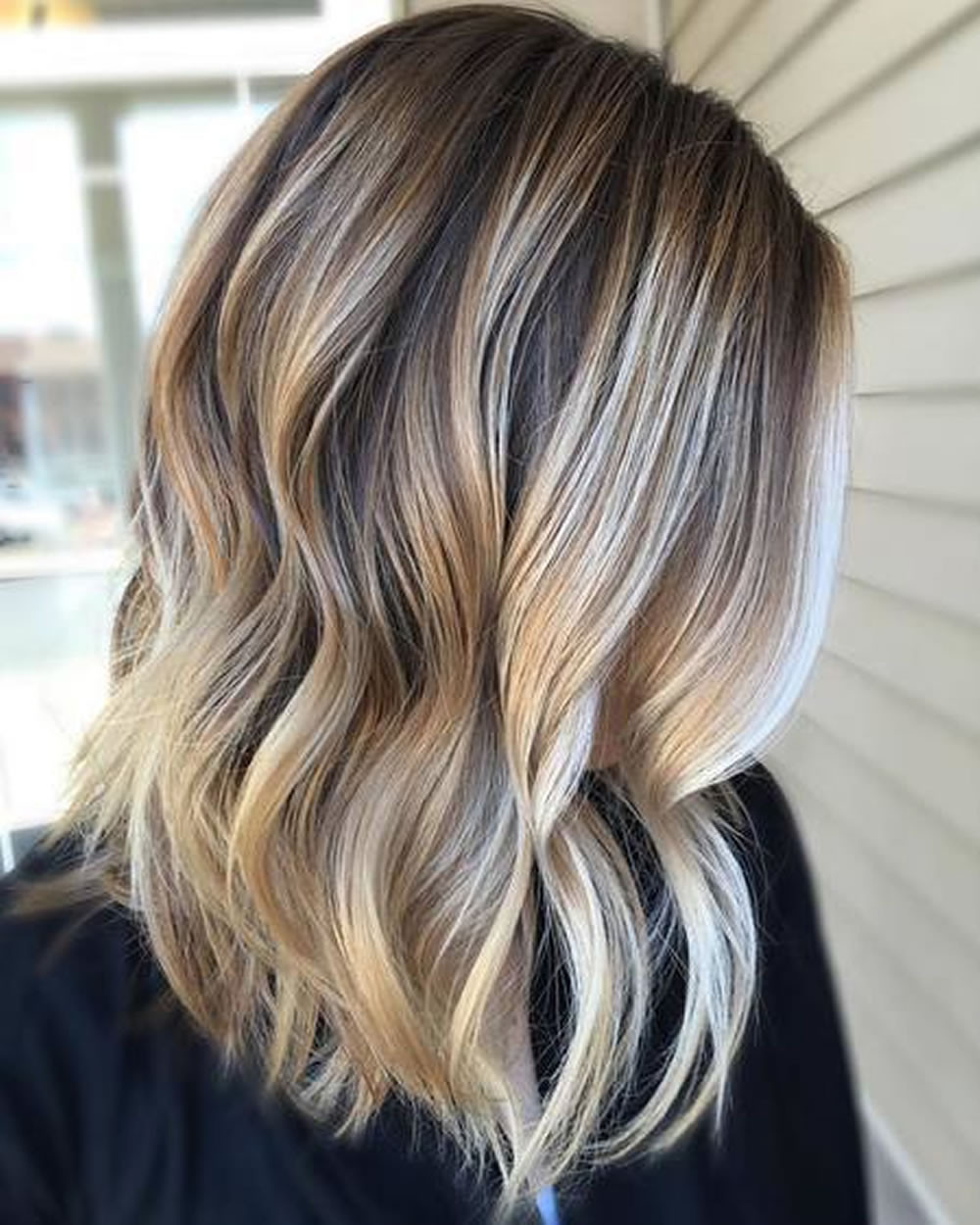 Best ideas about Ombre Hairstyles . Save or Pin Ombre Colored Short Hairstyles for Summer 2018 2019 Now.