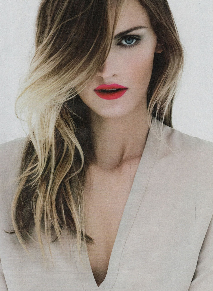 Best ideas about Ombre Hairstyles . Save or Pin 18 Faddish Ombre Hairstyles for Young Women Pretty Designs Now.