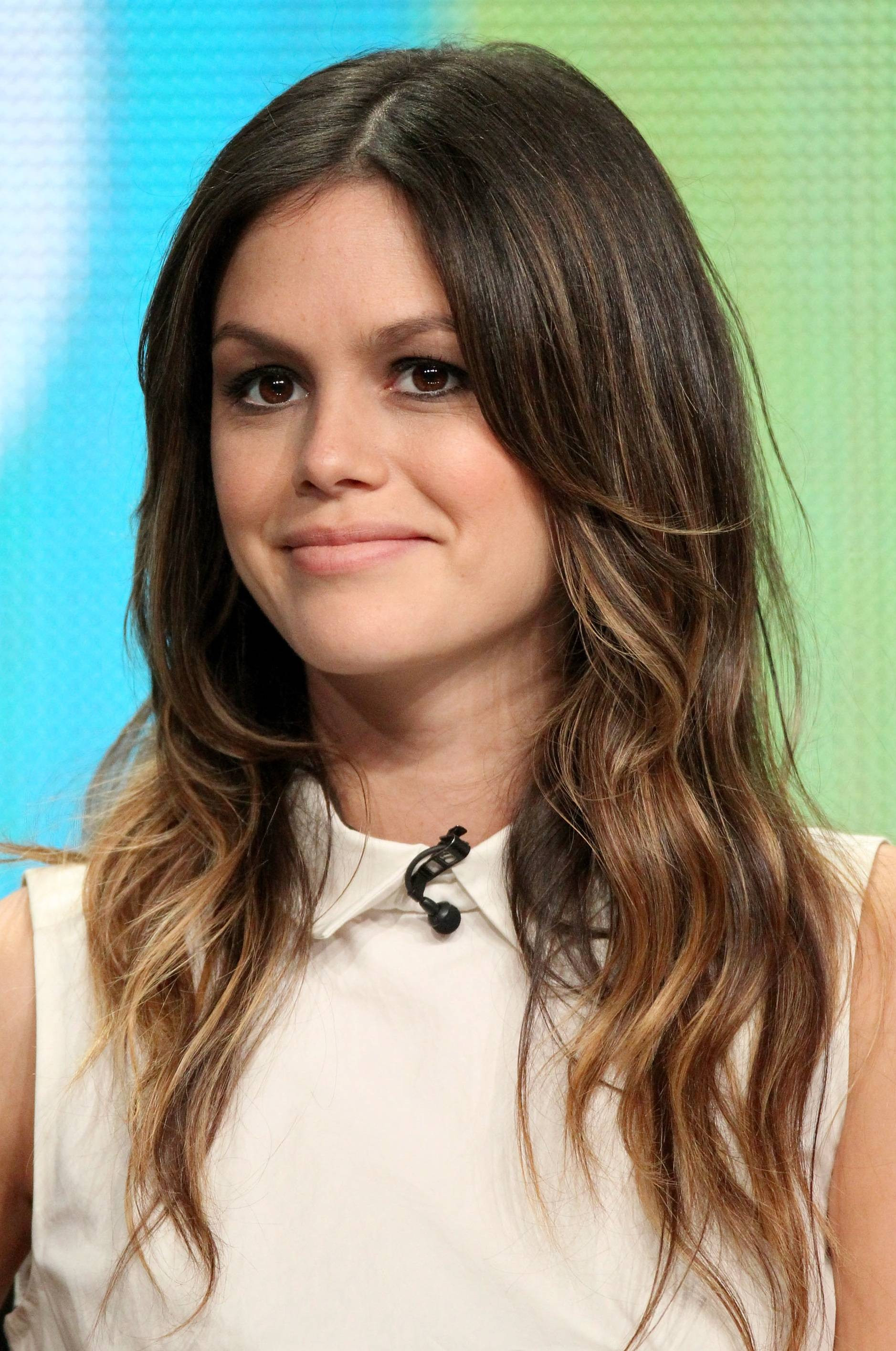 Best ideas about Ombre Hairstyles . Save or Pin Rachel Bilson Now.