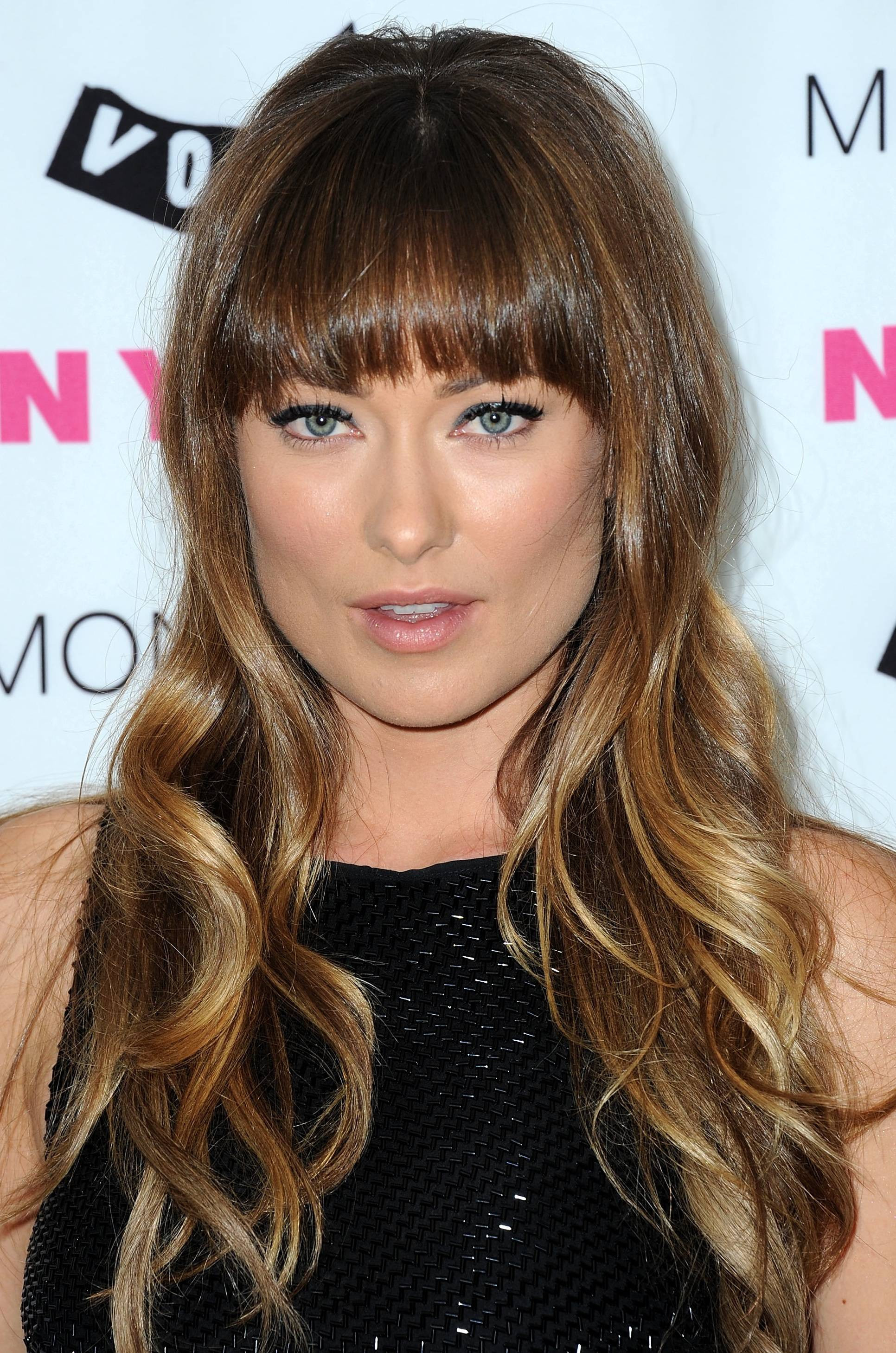Best ideas about Ombre Hairstyles . Save or Pin olivia wilde Now.