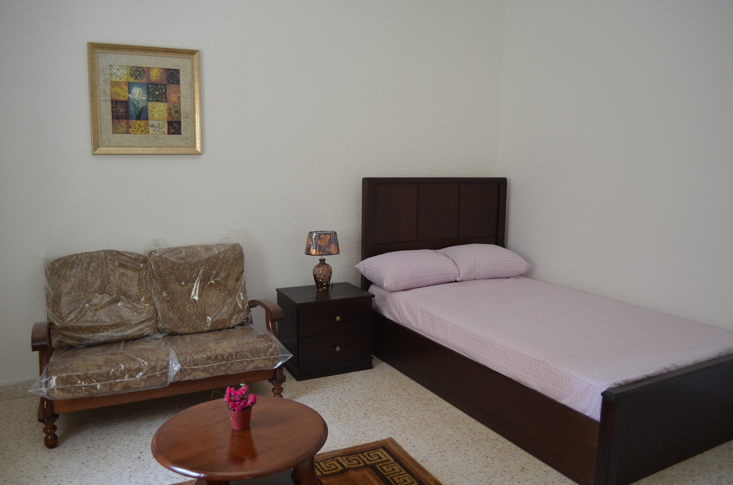 Best ideas about One Bedroom Apartment For Rent . Save or Pin Ez Rent e Bedroom Apartments For Rent in Amman Jordan Now.