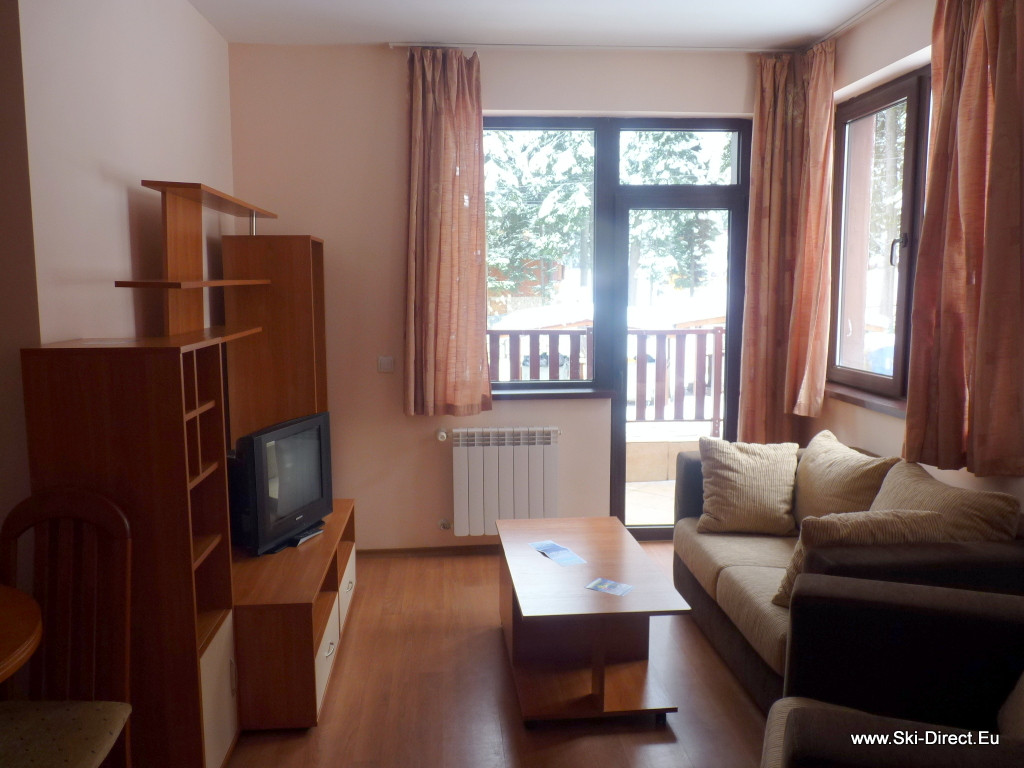 Best ideas about One Bedroom Apartment For Rent . Save or Pin one bedroom apartment for rent borovets pic 3 Now.