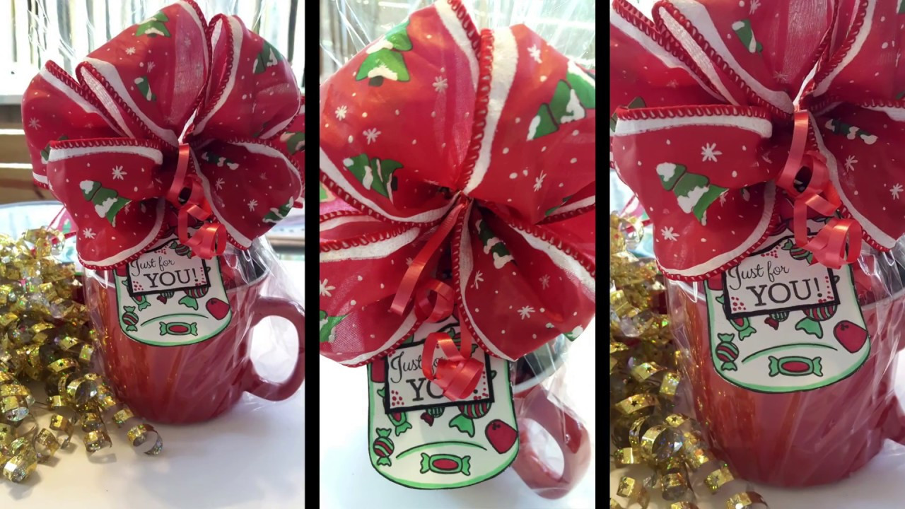 Best ideas about One Dollar Gift Ideas . Save or Pin DOLLAR TREE GIFT IDEA Now.