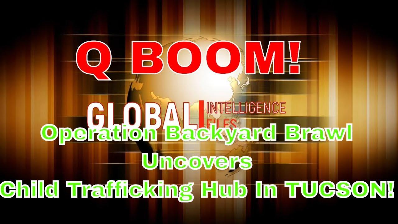 Best ideas about Operation Backyard Brawl . Save or Pin Q Boom Operation Backyard Brawl Uncovers Child Now.