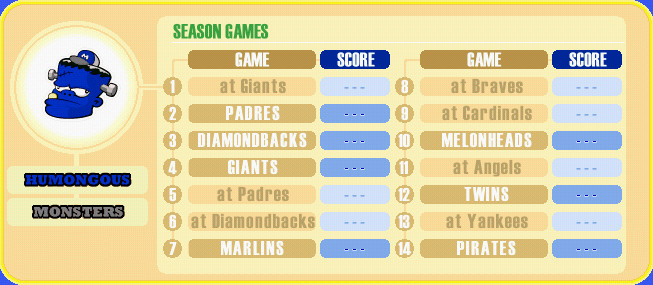 Best ideas about Operation Backyard Brawl . Save or Pin Backyard Brawl Backyard Baseball 2001 Operation Sports Now.