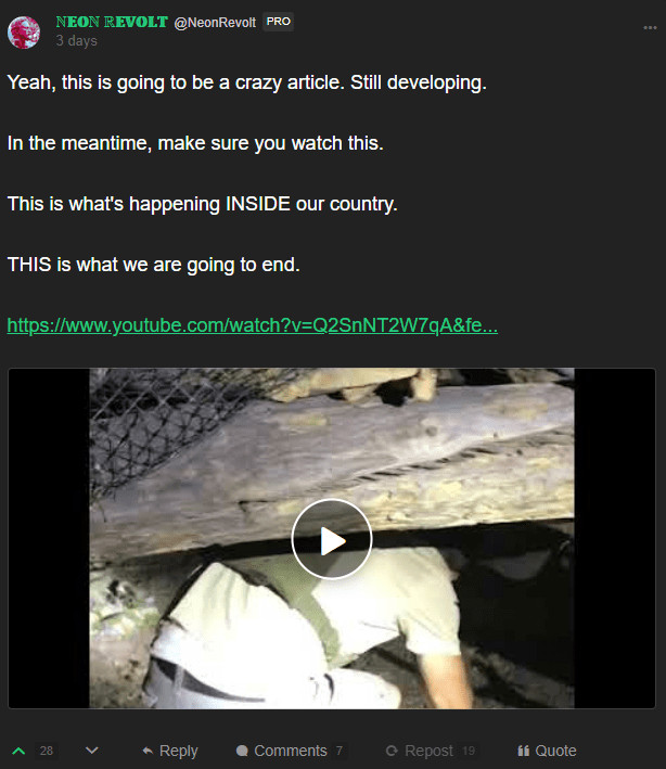 Best ideas about Operation Backyard Brawl . Save or Pin Veterans on Patrol Uncover ChildTrafficking Network in Now.
