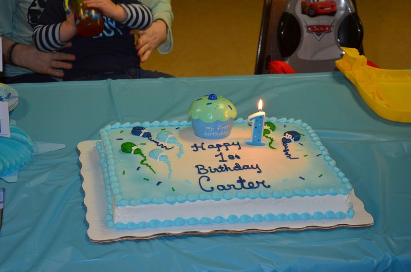 Best ideas about Order Birthday Cake Online Walmart . Save or Pin Michael s Blog Now.