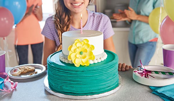 Best ideas about Order Birthday Cake Online Walmart . Save or Pin Cakes for any occasion Walmart Now.