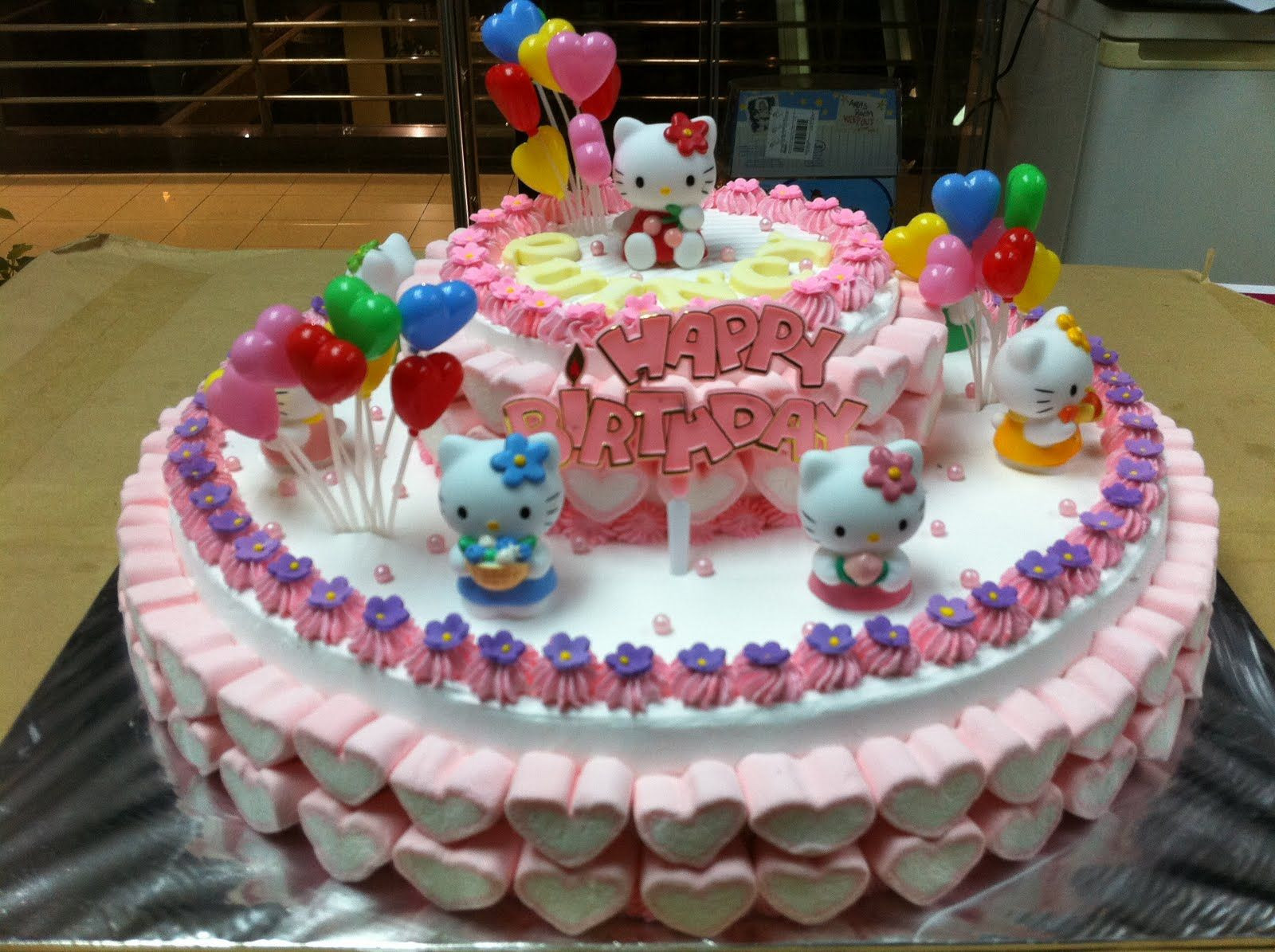 Best ideas about Order Birthday Cake Online Walmart . Save or Pin Walmart Bakery Birthday Cakes Now.
