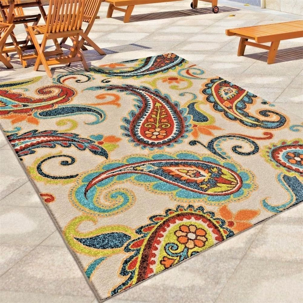 Best ideas about Outdoor Area Rugs . Save or Pin RUGS AREA RUGS OUTDOOR RUGS 8x10 INDOOR OUTDOOR RUGS Now.