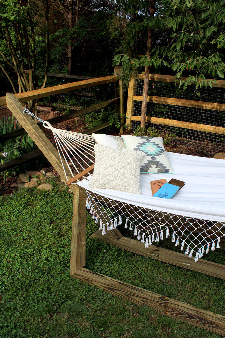 Best ideas about Outdoor Furniture DIY . Save or Pin 29 Best DIY Outdoor Furniture Projects Ideas and Designs Now.