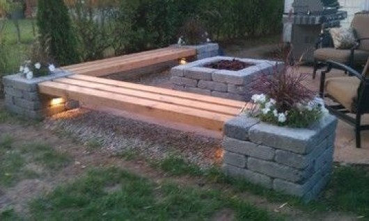 Best ideas about Outdoor Furniture DIY . Save or Pin This is Relaxing 18 DIY Outdoor Furnitures Recycled Now.