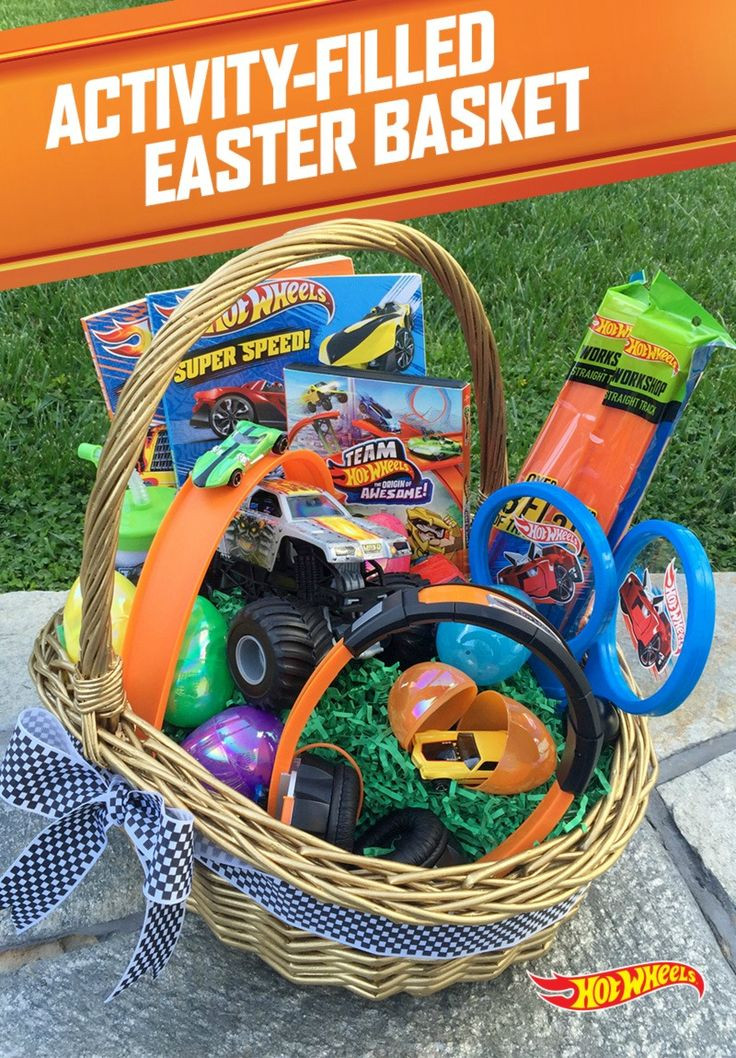 Best ideas about Outdoor Gift Ideas For Boys . Save or Pin Hot Wheels last longer than chocolate Give your kids the Now.