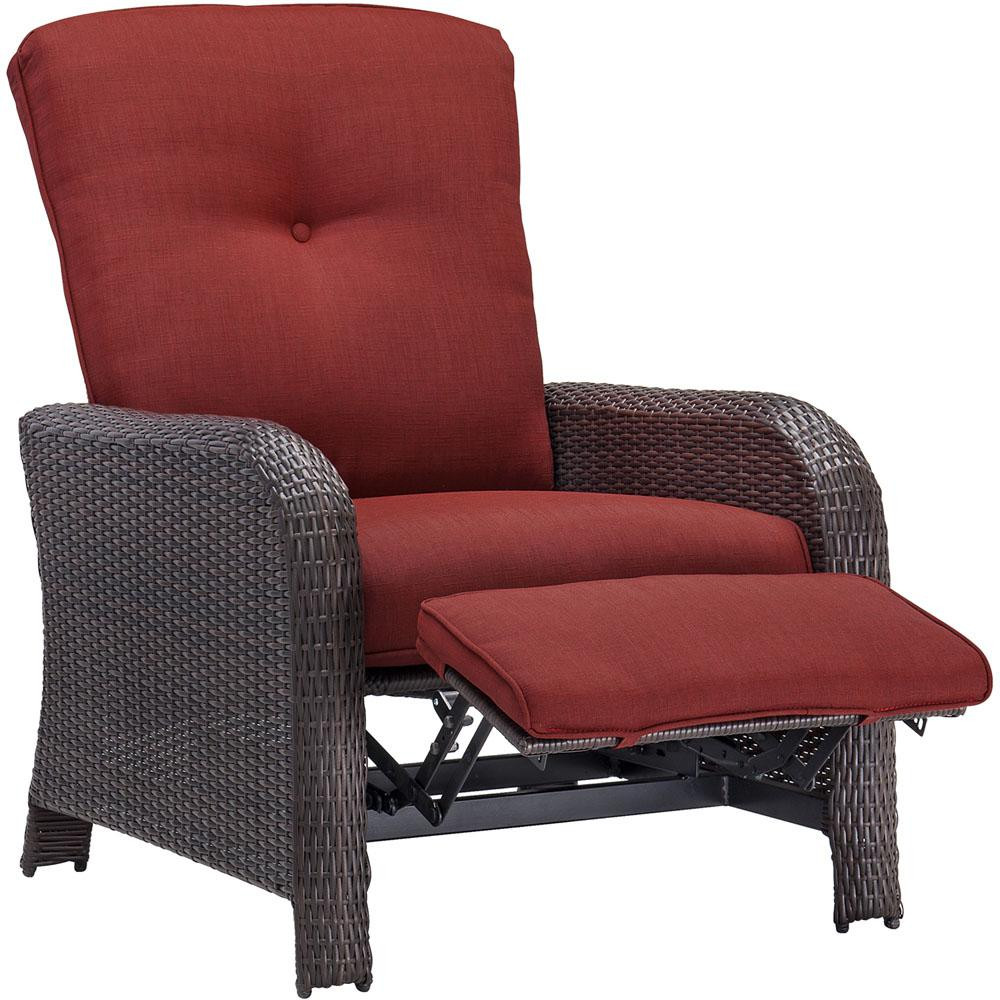 Best ideas about Outdoor Lounge Chairs . Save or Pin Suncast Elements Resin Outdoor Lounge Chair With Storage Now.