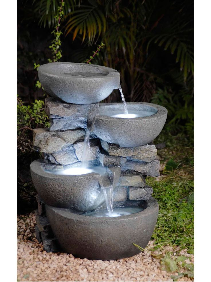 Best ideas about Outdoor Water Fountain . Save or Pin Best 25 Indoor pond ideas on Pinterest Now.