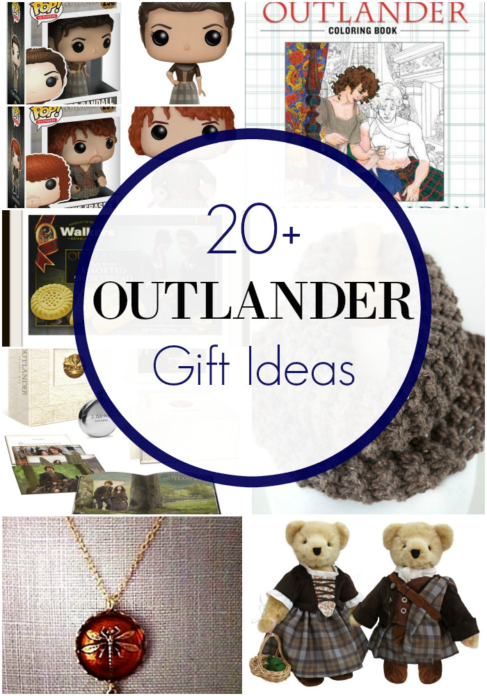 Best ideas about Outlander Gift Ideas . Save or Pin OUTLANDER Gift Guide Part Two Amazon Outlander Cast Now.