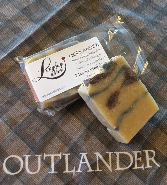 Best ideas about Outlander Gift Ideas . Save or Pin 26 Holiday Gift Ideas for Outlander Fans Now.