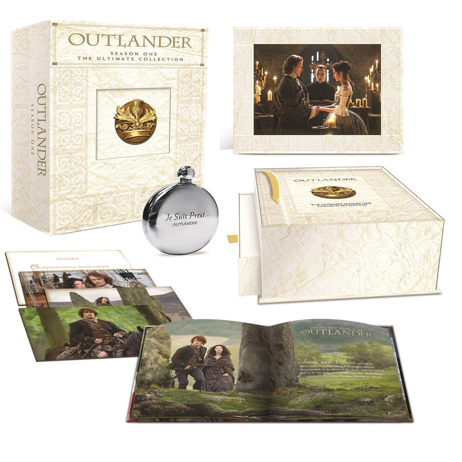 Best ideas about Outlander Gift Ideas . Save or Pin Top 101 Best Gifts for Mom The Heavy Power List 2018 Now.