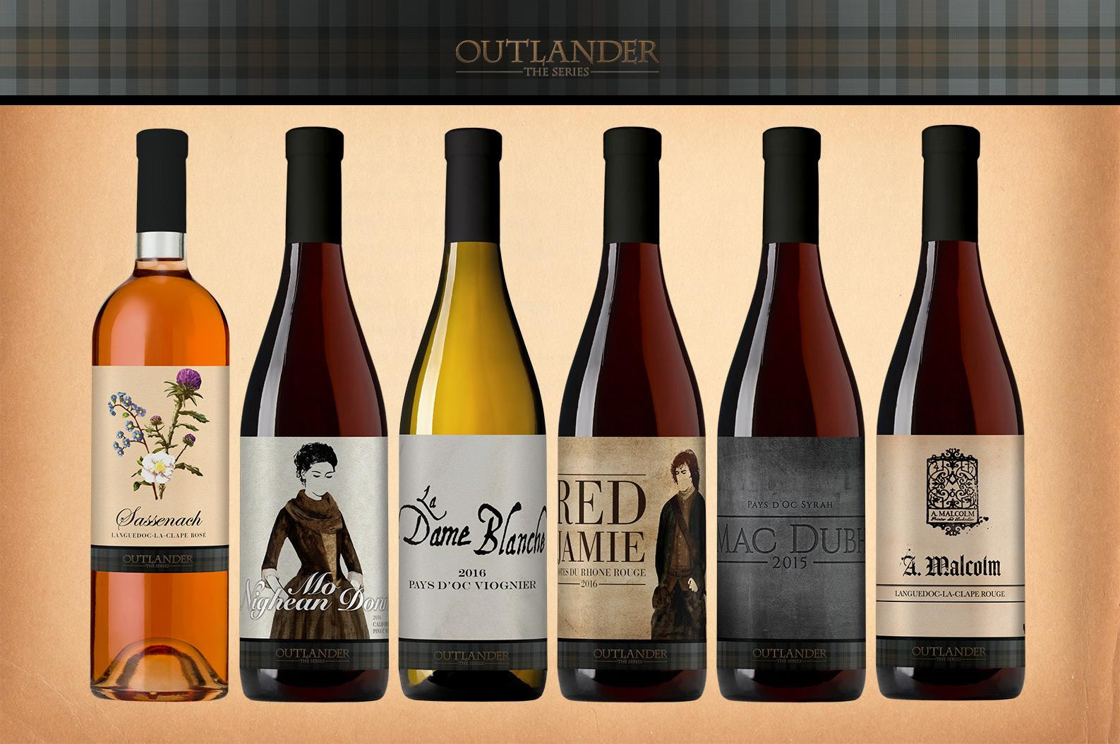 Best ideas about Outlander Gift Ideas . Save or Pin 'Outlander' Gift Ideas 11 Christmas Presents For Jamie Now.