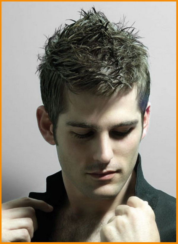 Best ideas about Oval Face Haircuts Male . Save or Pin Hairstyles For Oval Face Men Now.