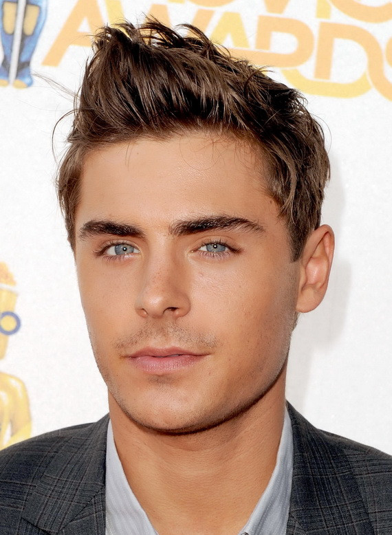 Best ideas about Oval Face Haircuts Male . Save or Pin Derek Jeter Mens Hairstyles Oval Face Men Hairstyles Now.