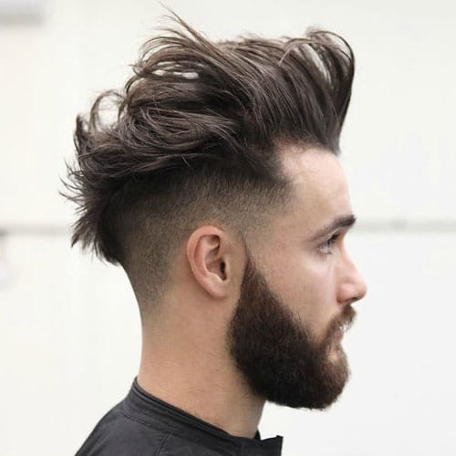 Best ideas about Oval Face Haircuts Male . Save or Pin Men s Hairstyles For Oval Faces Now.