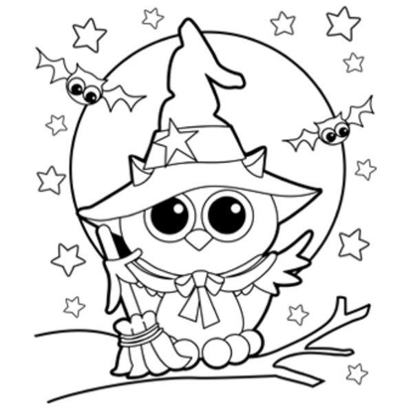 Best ideas about Owl Coloring Sheets For Girls That Say Mom . Save or Pin витраж хэллоуин шаблон 4 тыс изображений найдено в Яндекс Now.