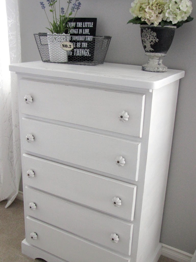 Best ideas about Paint Dresser DIY . Save or Pin DIY Chalky Paint Review Clean and Scentsible Now.