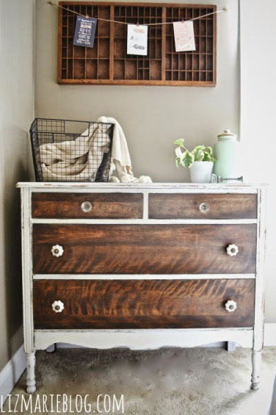 Best ideas about Painted Furniture Ideas . Save or Pin Goodwill Tips 7 Fresh Furniture Painting Ideas Now.
