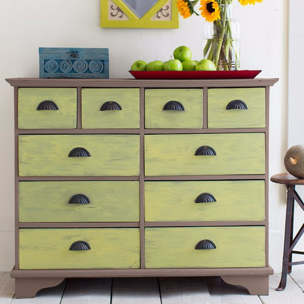 Best ideas about Painted Furniture Ideas . Save or Pin 40 Incredible Chalk Paint Furniture Ideas Now.