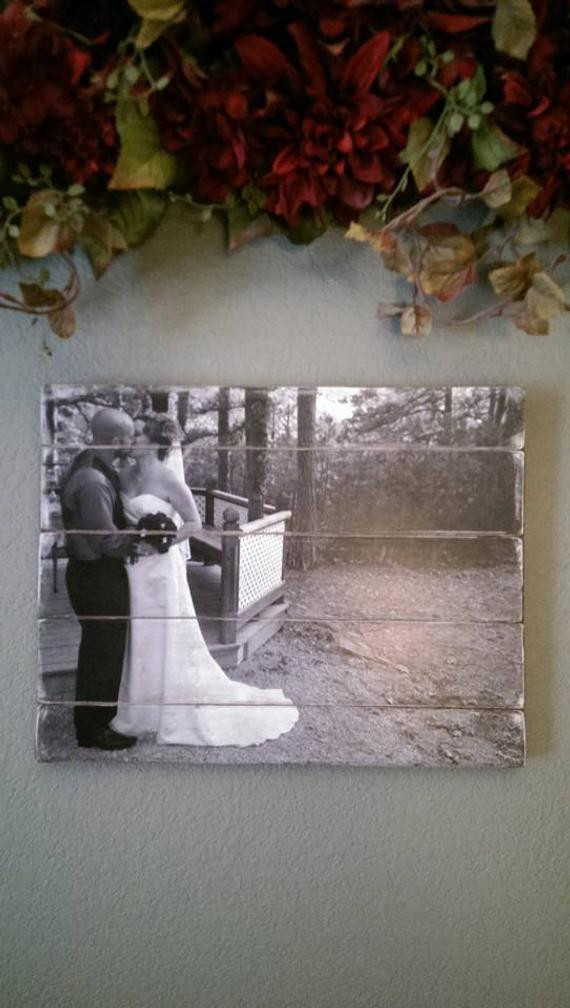 Best ideas about Pallet Gift Ideas . Save or Pin Pallet Gift Ideas Wedding Gift Anniversary Gift Now.