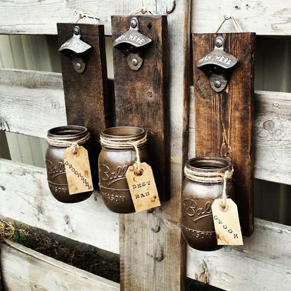 Best ideas about Pallet Gift Ideas . Save or Pin 18 Incredibly Easy Handmade Pallet Wood Projects You Can DIY Now.