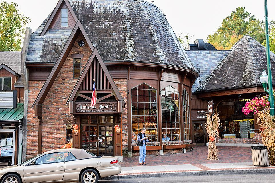 Best ideas about Pancake Pantry Gatlinburg Tn . Save or Pin 7 Restaurants To Consider Trying When Visiting The Smokies Now.