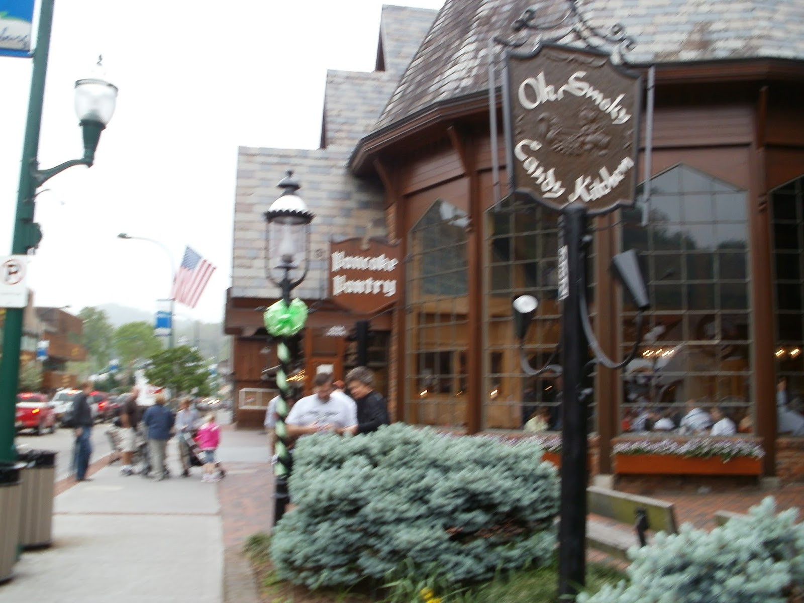 Best ideas about Pancake Pantry Gatlinburg Tn . Save or Pin Where to Eat Pancakes in Pigeon Forge Gatlinburg and Now.