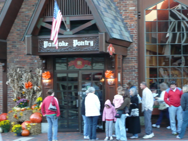 Best ideas about Pancake Pantry Gatlinburg Tn . Save or Pin Across the USA and Canadian Maritimes Cozet VA to Now.