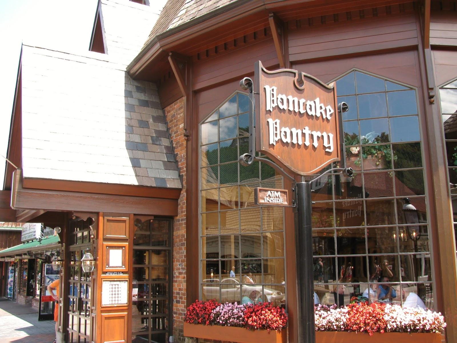 Best ideas about Pancake Pantry Gatlinburg Tn . Save or Pin Best 5 Pancake Houses in Gatlinburg The All Gatlinburg Blog Now.