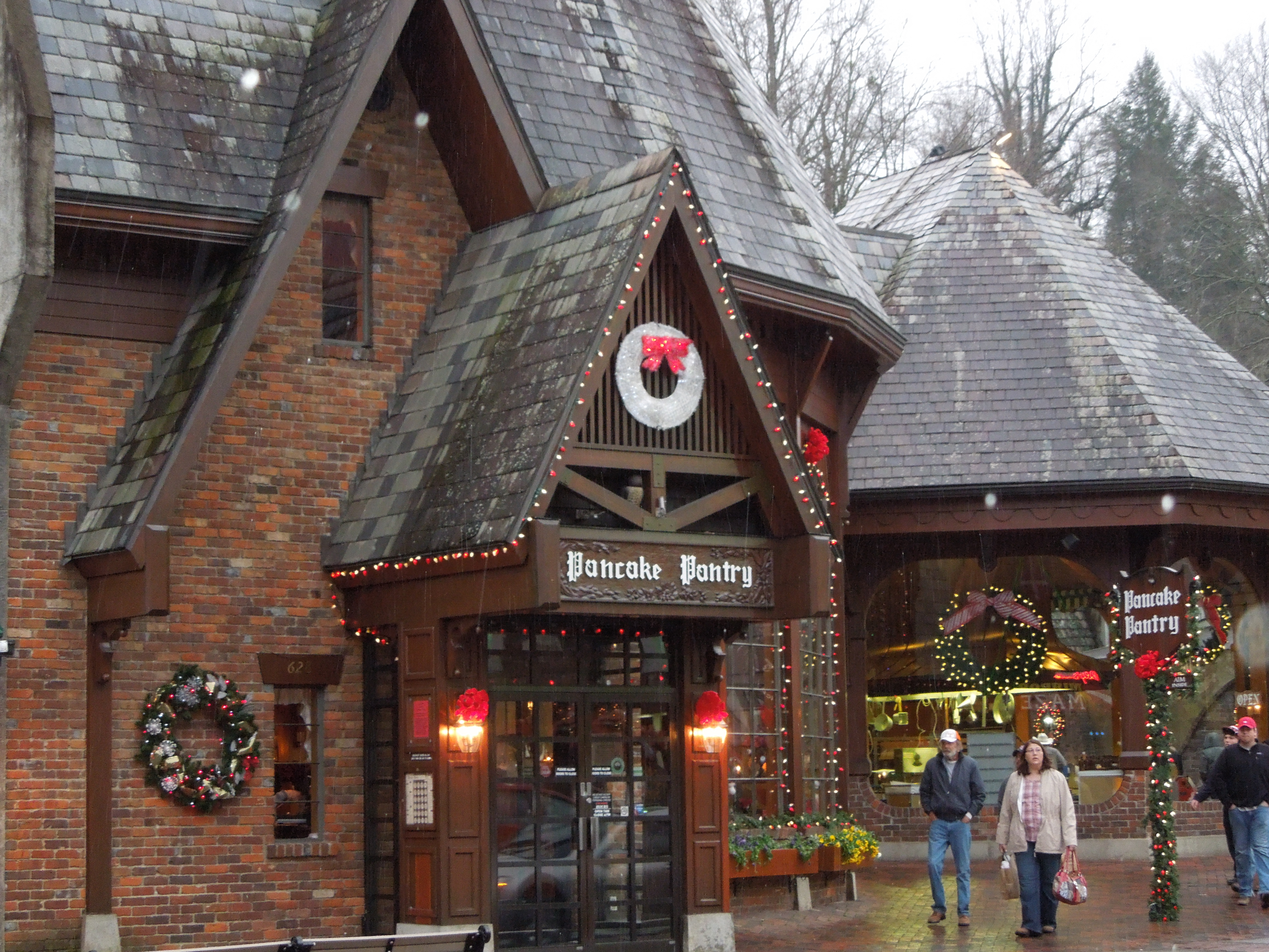 Best ideas about Pancake Pantry Gatlinburg Tn . Save or Pin Not All Pancakes Are The Same Now.
