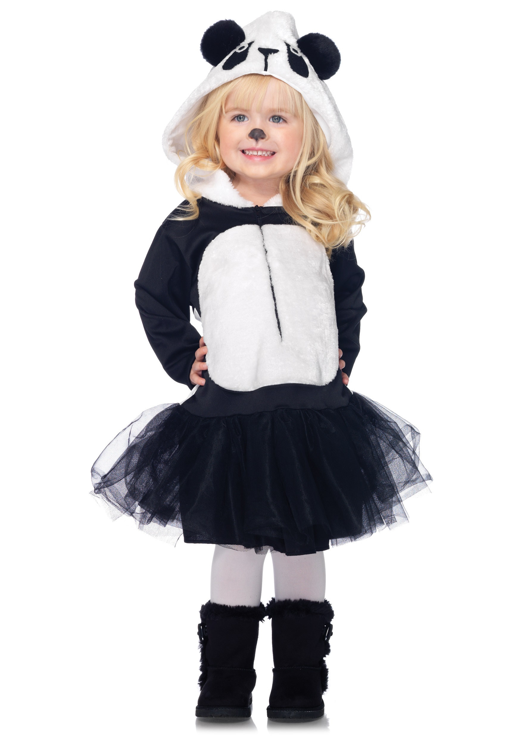 Best ideas about Panda Costume DIY . Save or Pin Panda Bear Costumes Now.