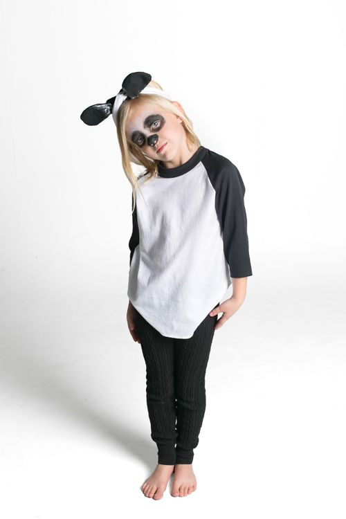 Best ideas about Panda Costume DIY . Save or Pin Best 25 Panda costumes ideas on Pinterest Now.