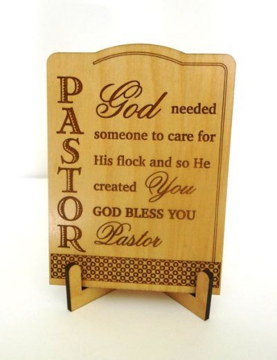 Best ideas about Pastor Appreciation Gift Ideas Pinterest . Save or Pin Pastor Appreciation Gift Ideas Ministry Now.