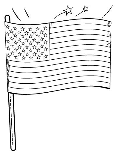 Best ideas about Patriotic Printable Coloring Pages . Save or Pin 32 best images about Patriotic Printables on Pinterest Now.