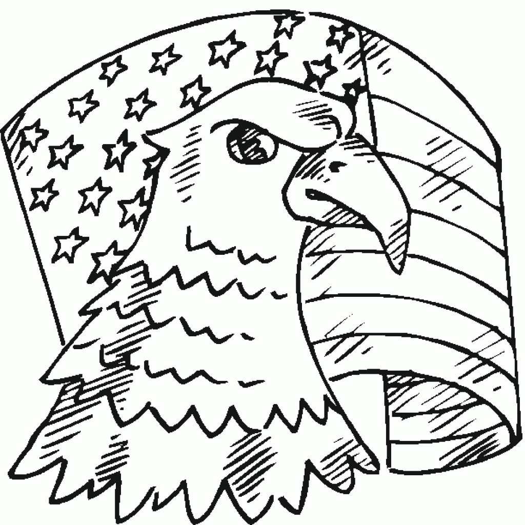 Best ideas about Patriotic Printable Coloring Pages . Save or Pin Patriotic Coloring Pages coloringsuite Now.
