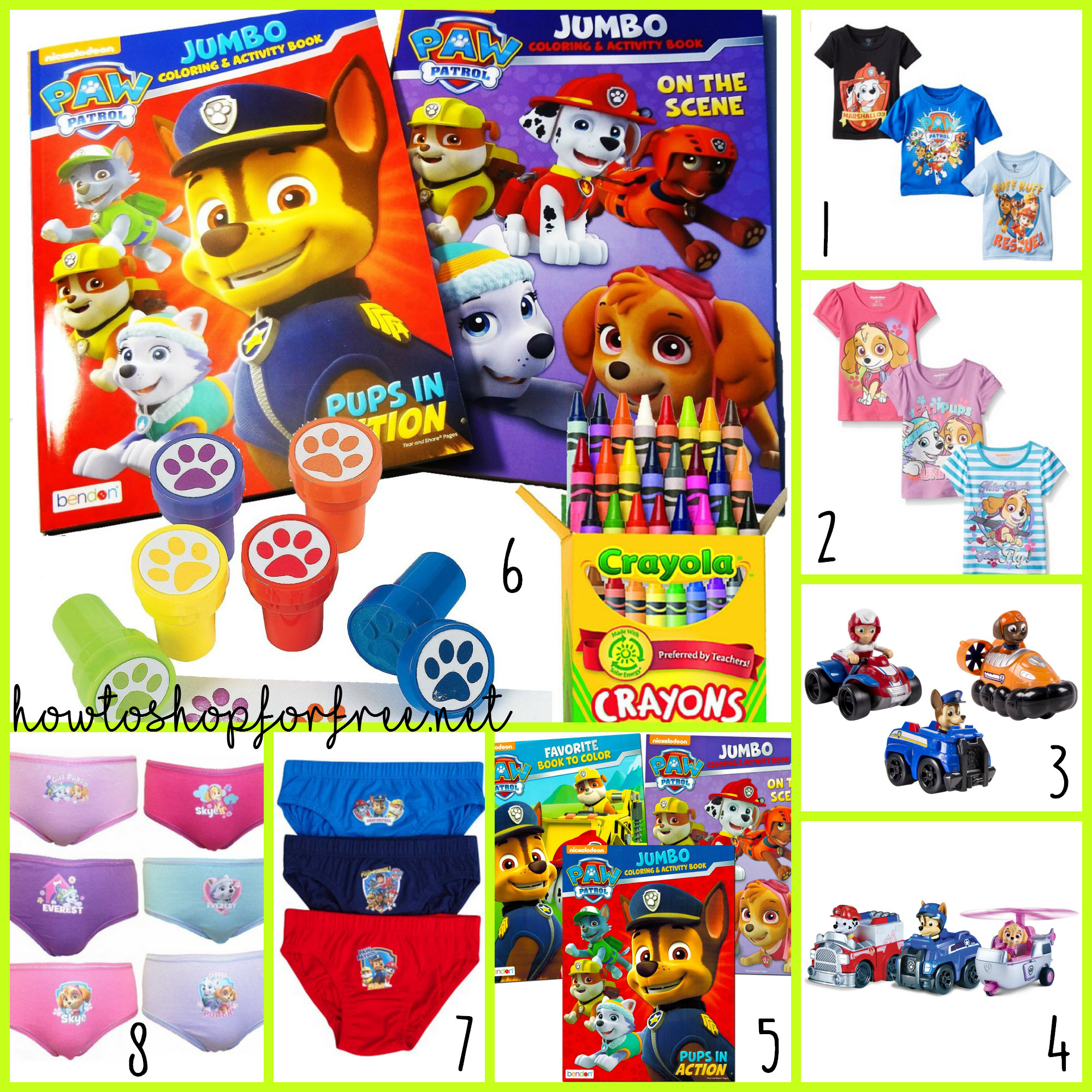 Best ideas about Paw Patrol Gift Ideas . Save or Pin Paw Patrol Deals Now.