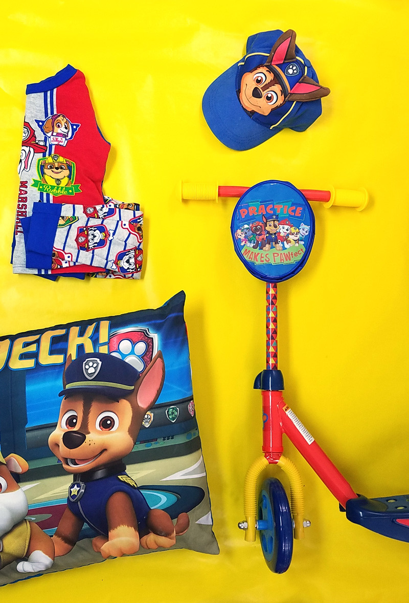 Best ideas about Paw Patrol Gift Ideas . Save or Pin PAW Patrol Gifts 26 PAWsome t ideas for preschoolers Now.