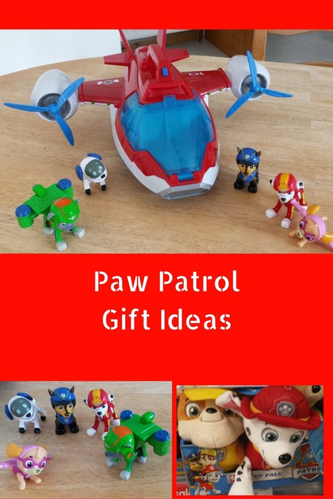 Best ideas about Paw Patrol Gift Ideas . Save or Pin Paw Patrol Birthday Gifts Best Paw Patrol Gifts for Kids 2017 Now.