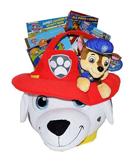Best ideas about Paw Patrol Gift Ideas . Save or Pin Pin by JennyandHannah DeWilde on Best Gift & Easter Now.