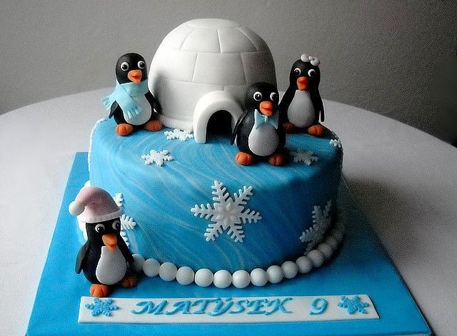 Best ideas about Penguins Birthday Cake . Save or Pin Best 25 Penguin cakes ideas on Pinterest Now.